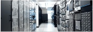 eboss group data center